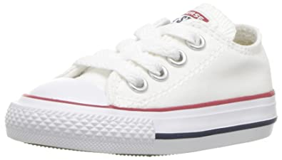 323540730d1f Converse White All Star Sneakers for Toddlers