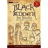 Black Adder Remastered V: The Specials