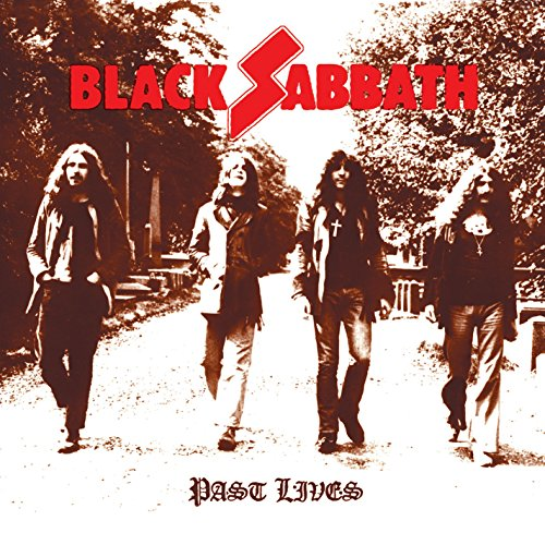 Black Sabbath - Past Lives (Deluxe Edition) (2cd) - Zortam Music