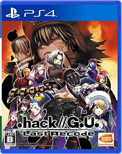 .hack//G.U. Last Recode [通常版]