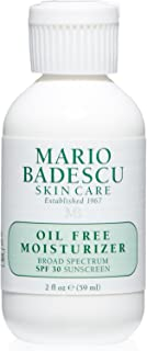product image for Mario Badescu Oil Free Moisturizer SPF 30, 2 Fl Oz