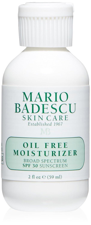 Mario Badescu Oil-Free Moisturizer SPF 30
