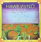 Hawkwind (180 Gram Vinyl)