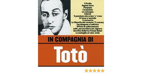 Toto In Compagnia Amazon Com Music