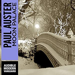 Moon Palace Audiobook