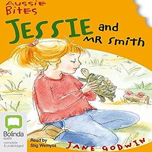 Aussie Bites Audiobook