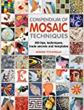 Compendium of Mosaic Techniques: 200 Tips, Techniques, Trade Secrets and Templates