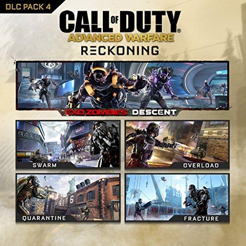 digital code advanced warfare - 8