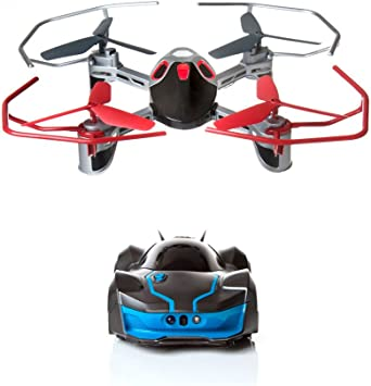 Opinión sobre Wow Wee Coche y Drone (0442)