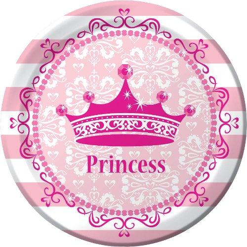 Princess Stripe 7
