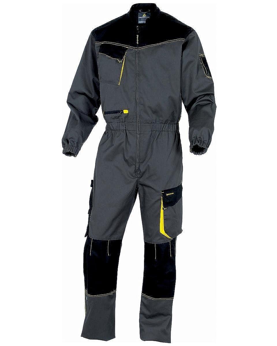 /dmcom Heavy Duty Mono//Mono//traje de caldera/ Delta Plus/ /rodilla bolsillos