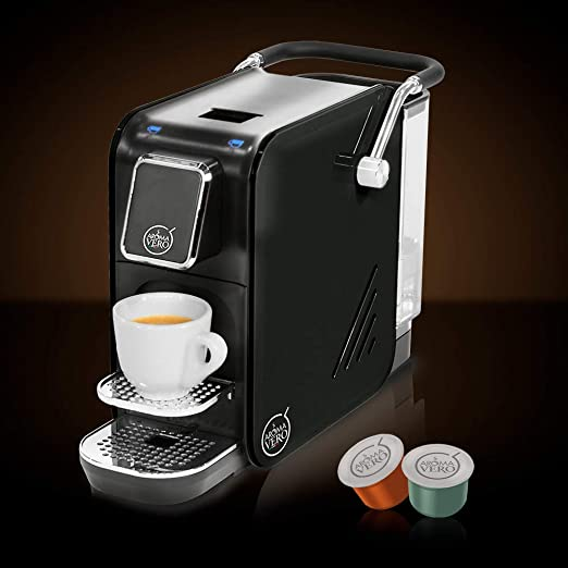 Cafetera Alex, capacidad 0,75 litros, potencia 1400 W, color negro (reacondicionado): Amazon.es: Hogar