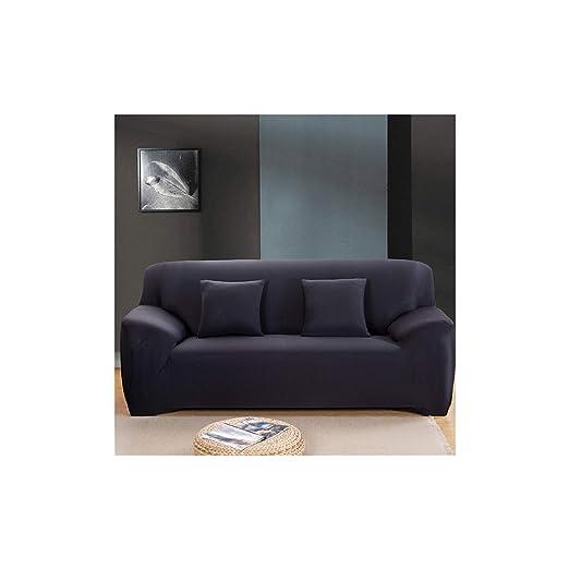 Funda elástica para sofá de Pretty Gentle52654, Compatible ...