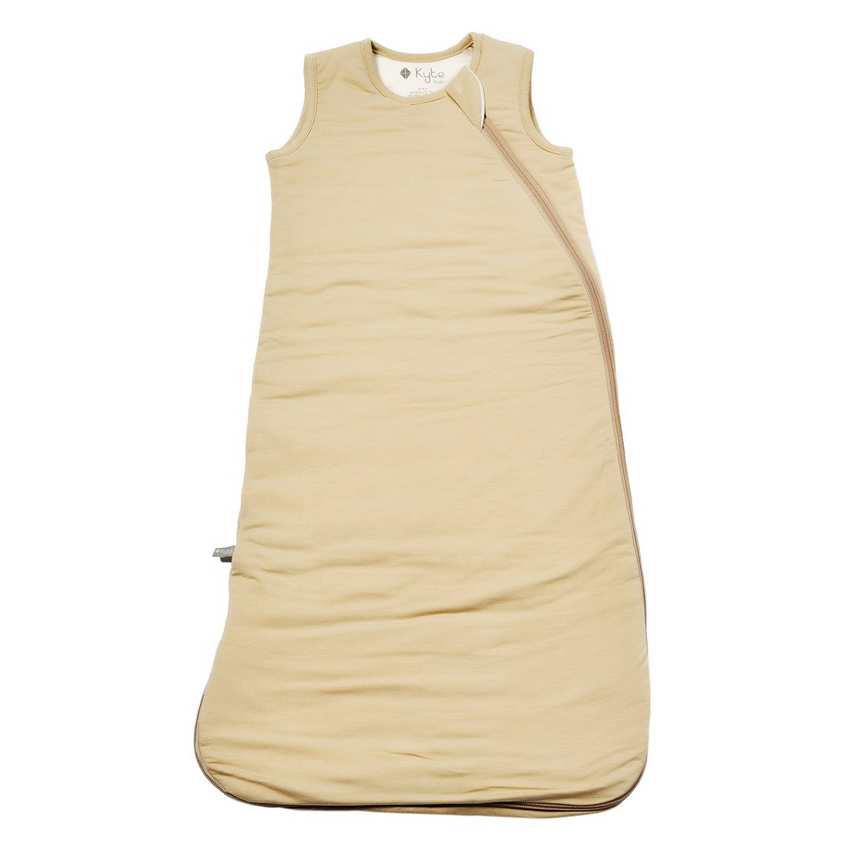 Kyte BABY Unisex Baby Solid Sleep Bag 1.0 tog 6-18 Months Petal