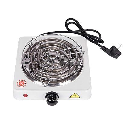 BDFA Encendedor de carbón electrónico de 1000 vatios con ...