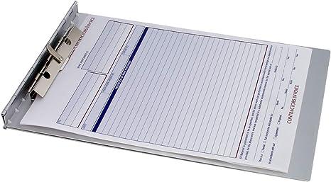 Amazon.com : Saunders Recycled Aluminum Sheet Holder with ...