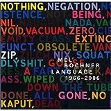 Mel Bochner: Language 1966-2006 (Art Institute of Chicago)