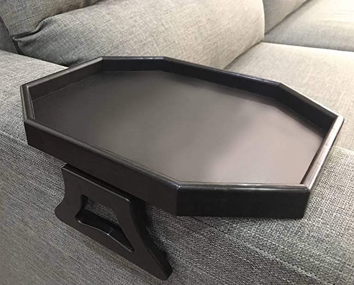 Top 10 Food Trays With Drink Holder