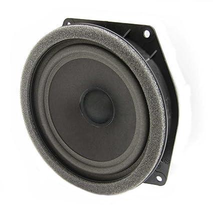 Amazoncom Mini Cooper Front Midrange Speaker Oem Gen1 R50 R53