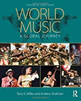 World Music: A Global Journey, Package with CDs