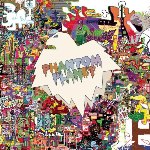 Phantom Planet/ The Guest Combo - Phantom Outlet