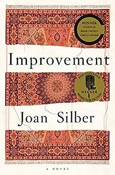 Improvement: A Novel by [Silber, Joan]