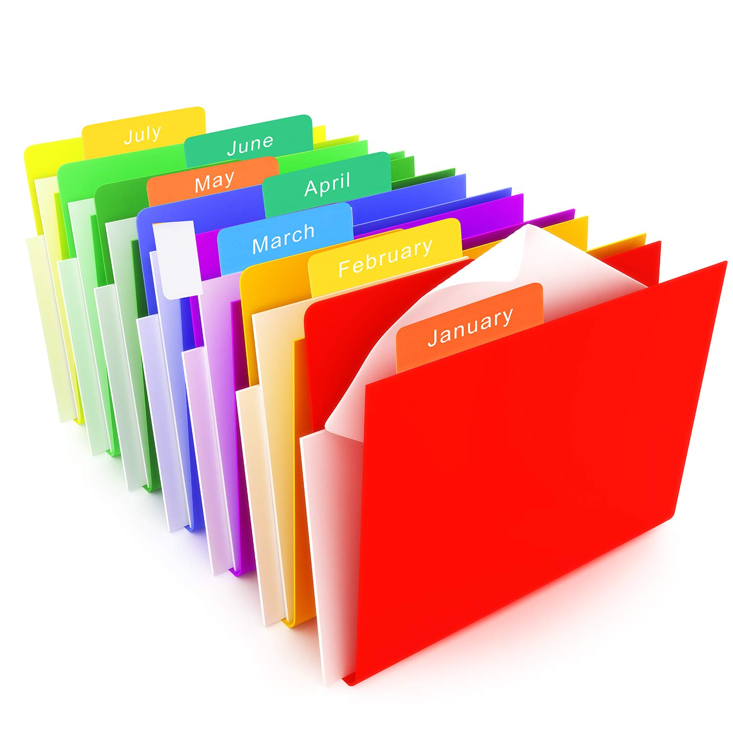 30 Sets 10 Colors Writable and Repositionable File Tabs for Book Markers Reading Notes Hestya 600 Pieces Tabs 2 Inch Sticky Index Tabs Page Markers File Folders