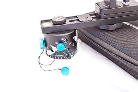 Nodal Ninja R1 inclinación ajustable abrazadera de anillo ...