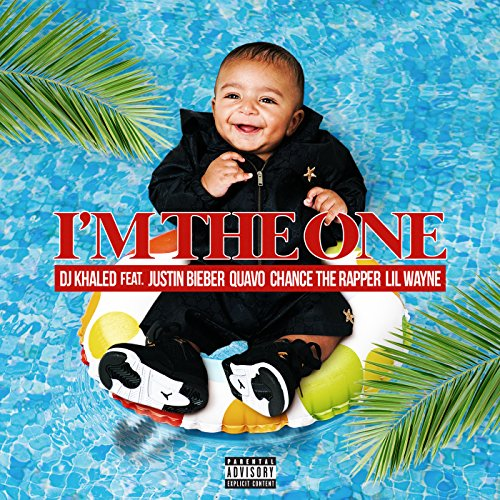 DJ Khaled featuring Justin Bieber, Quavo,
