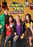 [DVD]AUSTIN & ALLY: ALL THE WRITE MOVES (2013)