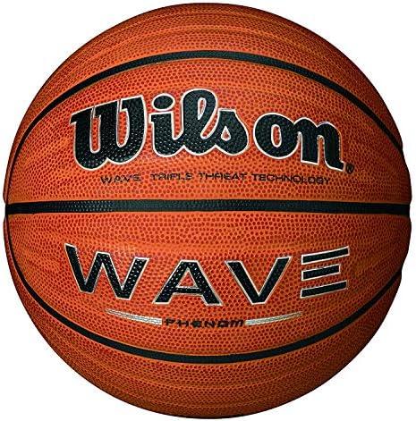 ウイルソン Wave Phenom バスケットボール
