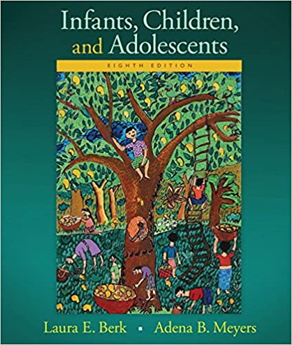 Amazon infants children and adolescents plus new mylab human infants children and adolescents plus new mylab human development with pearson etext valuepack access card access card package 8th edition and fandeluxe Image collections