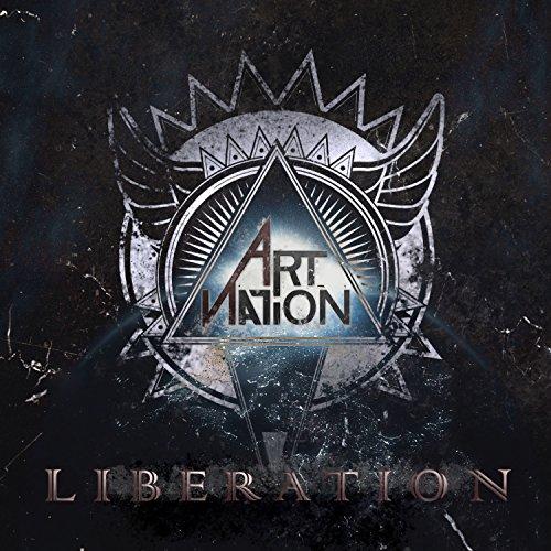 Art Nation - Liberation (2017) [WEB FLAC] Download