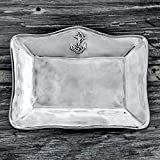 Beatriz Ball Grab and Go Ocean Anchor Petit Tray by Beatriz Ball