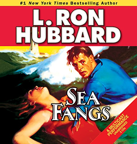 Sea Fangs (Action Adventure Short Stories Collection)