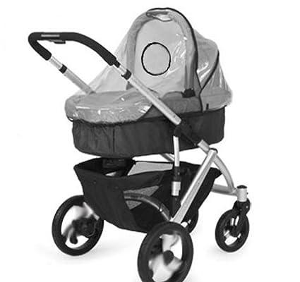 ISI Mini Universal de lluvia para cochecito de bebé