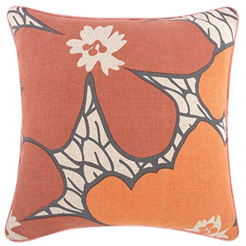 Pillow Thomas Orange Paul (Thomas Paul FX920 Ginger Pop/Flame Pillow)
