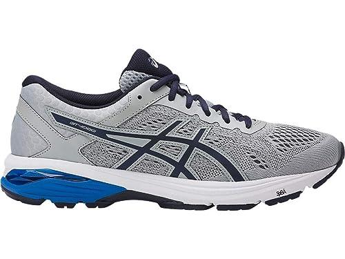 6d4018ff7d ASICS Mens GT-1000 6 Running Shoe