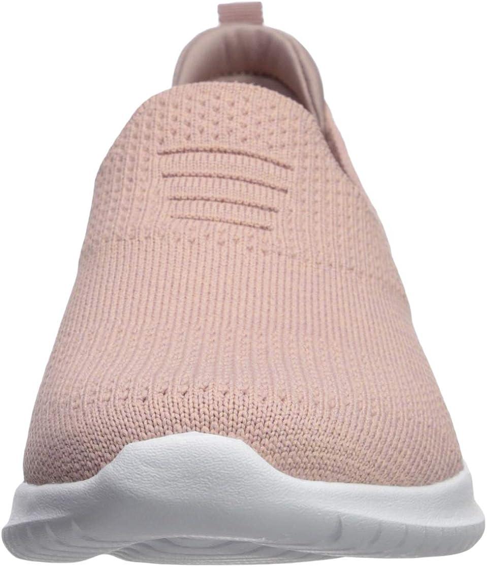 Skechers Womens Ultra Flex-Harmonious Sneaker