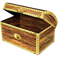 12 Treasure Chest