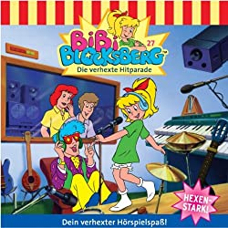 Die verhexte Hitparade (Bibi Blocksberg 27)