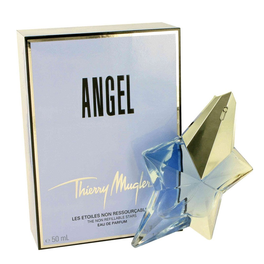 Angel for Women EDP Spray Non Refillable 50 ml Thierry Mugler 416903