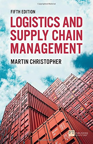 Logistics+Supply Chain Management