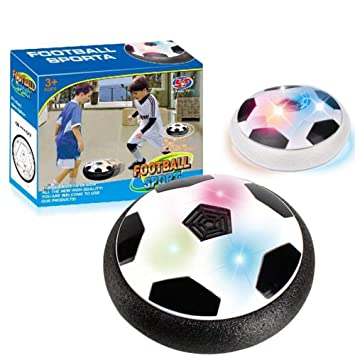 Onlyzer Air Hover Football, Air Power Soccer Juguete Balón de ...