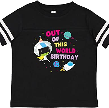 PBS Kids inktastic This Girl is 5 with Dee Toddler T-Shirt