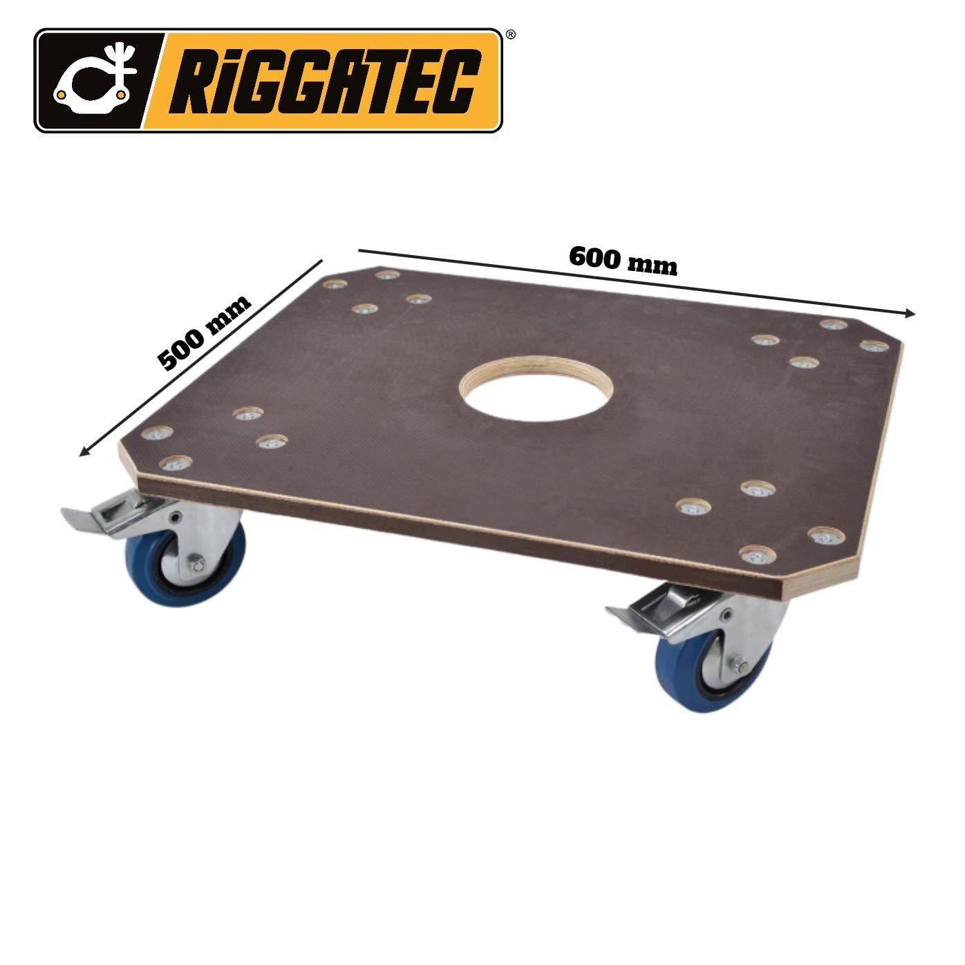 Riggatec Truss Dolly pour FD//HD 42//44 version simple