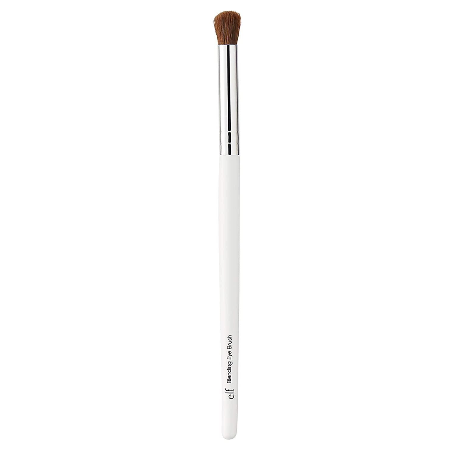 e.l.f. Blending Eye Brush for Precision Application, Synthetic: Beauty