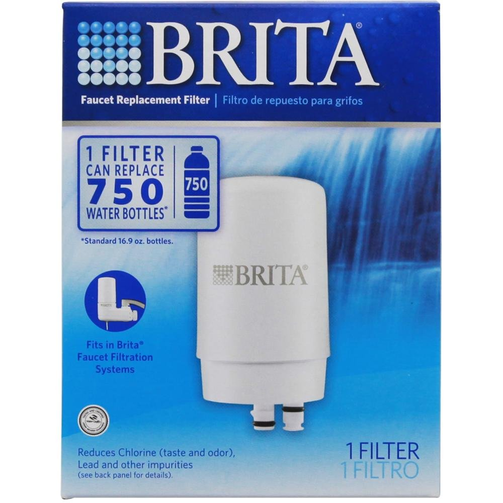 Brita On Tap Replacement Water Filter Cartridge - - Amazon.com