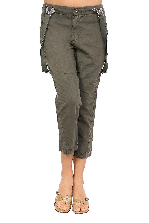DIESEL - Women's Capri Pants PDUST