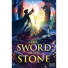 The Sword in the Stone (Collins Modern Classics)